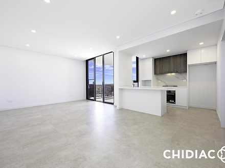 95/9-13 Goulburn Street, Liverpool 2170, NSW Apartment Photo
