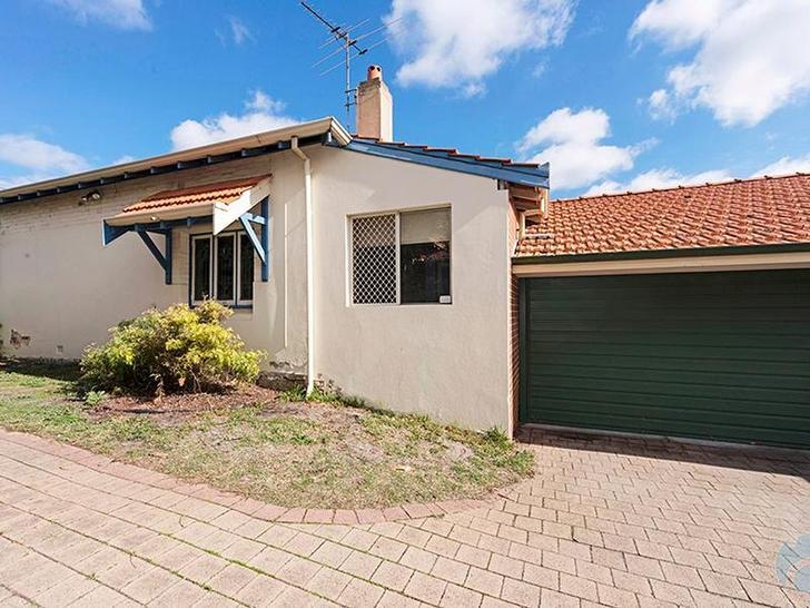 16A Bourke Street, North Perth 6006, WA House Photo