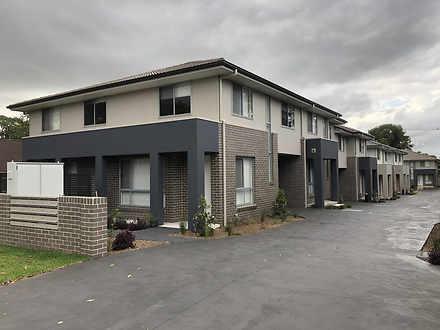 4/131 Stafford Street, Penrith 2750, NSW Duplex_semi Photo