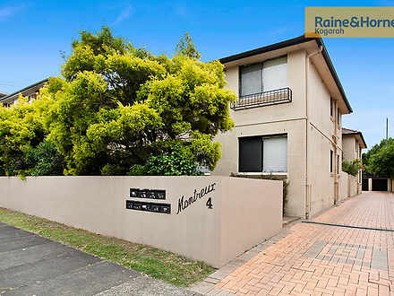 4/4 Blake Street, Kogarah 2217, NSW Unit Photo