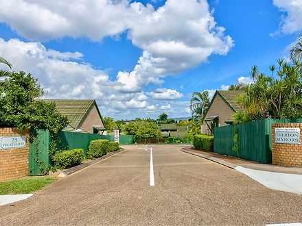 5/25 Felstead Street, Everton Park 4053, QLD Townhouse Photo