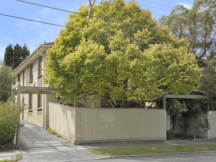 3/111 Flinders Street, Thornbury 3071, VIC Unit Photo