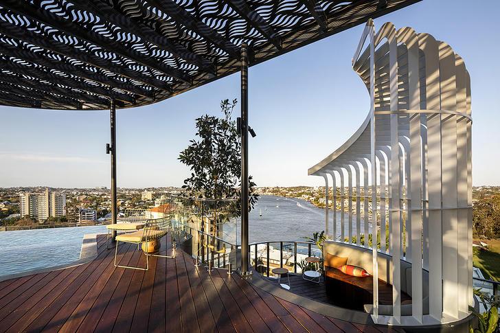 811/232 Wellington Road, Kangaroo Point 4169, QLD Apartment Photo