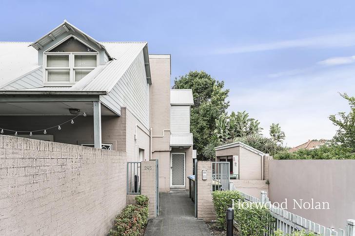 3/245 Balmain Road, Leichhardt 2040, NSW Townhouse Photo