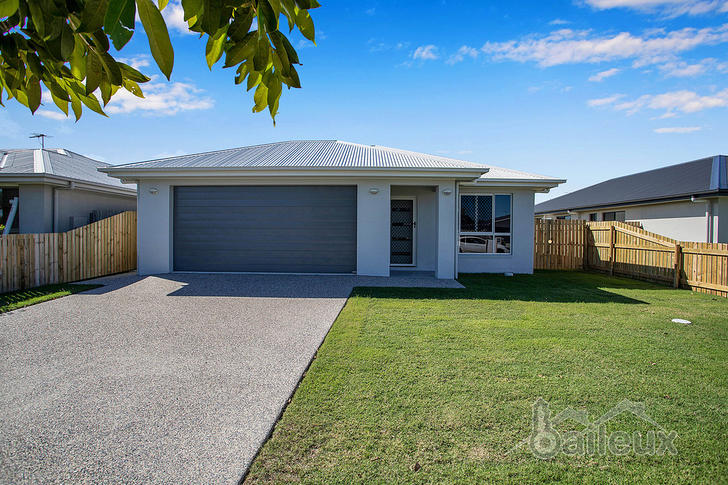 59 Superior Boulevard, Andergrove 4740, QLD House Photo
