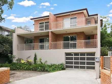12/25 Birdwood Avenue, Lane Cove 2066, NSW Apartment Photo