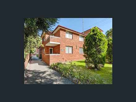 8/6 Eastbourne Road, Homebush West 2140, NSW Apartment Photo