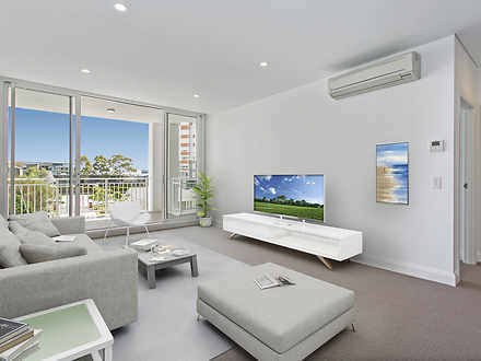 309/17 Woodlands Avenue, Breakfast Point 2137, NSW Apartment Photo