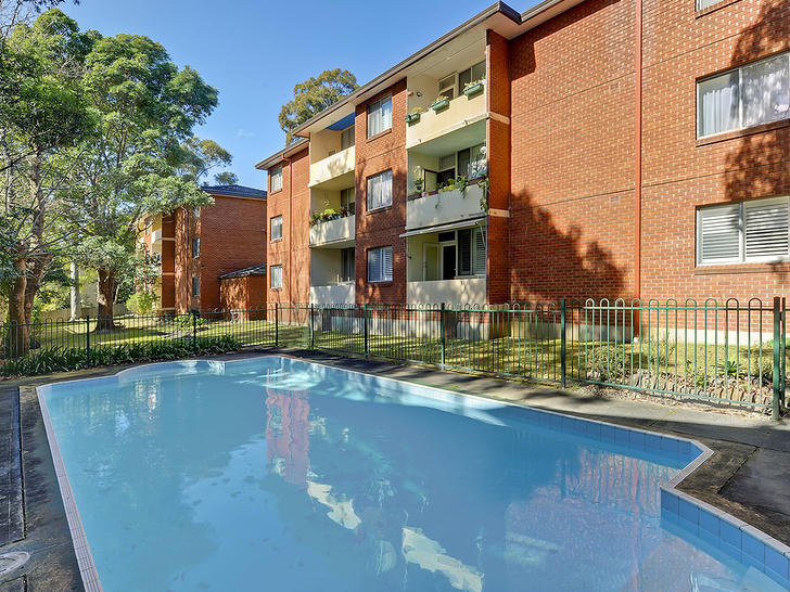 12/15 Sherbrook  Road, Hornsby 2077, NSW Unit Photo