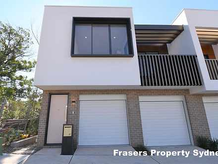 47 Farrell Street, Edmondson Park 2174, NSW Terrace Photo
