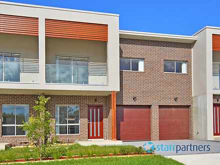 3/16-18 Lions Avenue, Lurnea 2170, NSW Townhouse Photo
