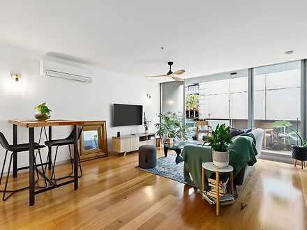 215/1 Danks Street, Port Melbourne 3207, VIC Apartment Photo