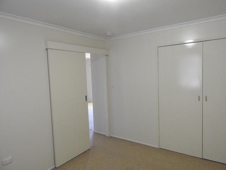 1/3 Hibiscus Drive, Centenary Heights 4350, QLD Unit Photo