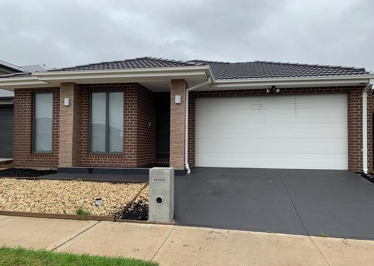 24 Kangaroo Road, Craigieburn 3064, VIC House Photo