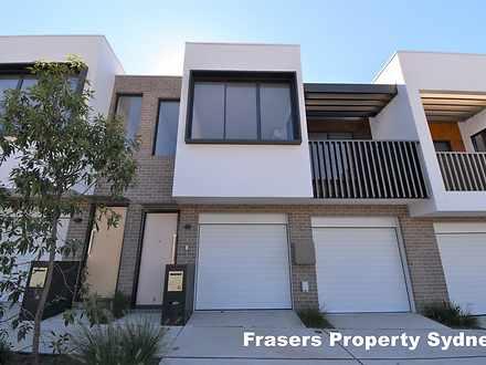 43 Farrell Street, Edmondson Park 2174, NSW Terrace Photo