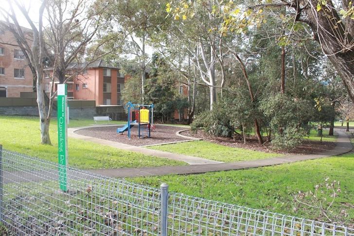 18A/2- 4 Lachlan Avenue, Macquarie Park 2113, NSW Apartment Photo