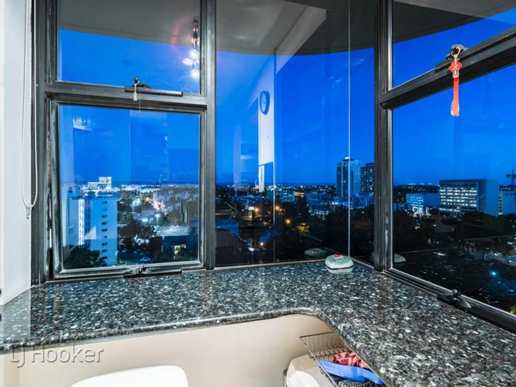 17/47 Forrest Avenue, East Perth 6004, WA Apartment Photo
