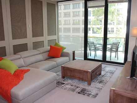 19/255 Adelaide Terrace, Perth 6000, WA Apartment Photo