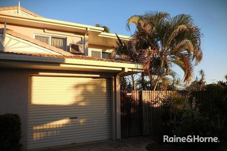 4/50 Kern Brothers Drive, Kirwan 4817, QLD Apartment Photo