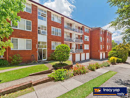 8/10 Essex Street, Epping 2121, NSW Apartment Photo