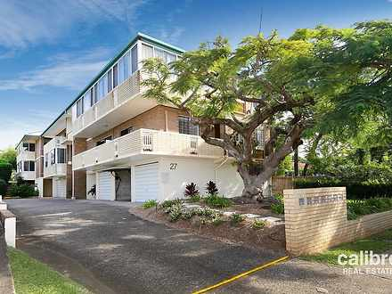 4/27 Norman Parade, Clayfield 4011, QLD Unit Photo