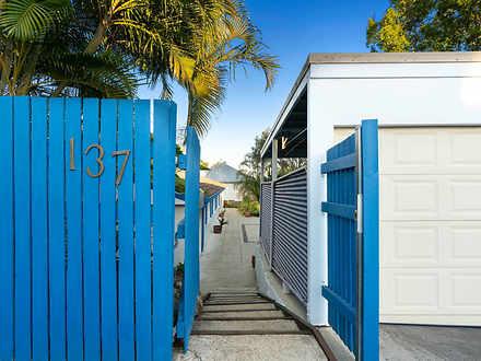 137 Annie Street, New Farm 4005, QLD House Photo
