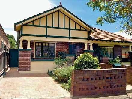 28 Burfitt Street, Leichhardt 2040, NSW House Photo
