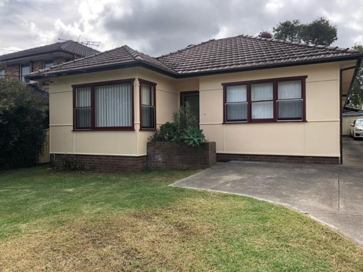12 Dravet Street, Padstow 2211, NSW House Photo