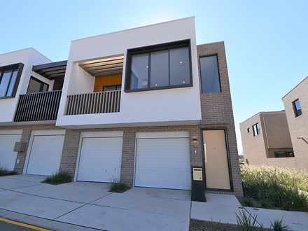 41 Farrell Street, Edmondson Park 2174, NSW Terrace Photo
