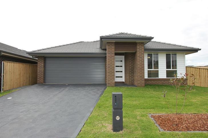 36 Golden Whistler Avenue, Aberglasslyn 2320, NSW House Photo