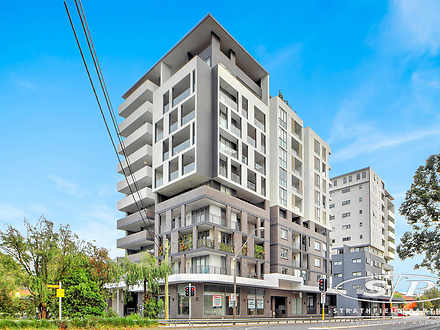 504/23-25 Churchill Avenue, Strathfield 2135, NSW Apartment Photo