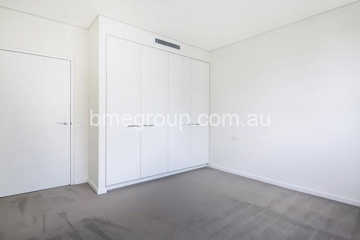UNIT 406/38 Alice Street, Newtown 2042, NSW Apartment Photo