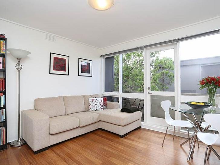12/62 Cunningham Street, Northcote 3070, VIC Apartment Photo