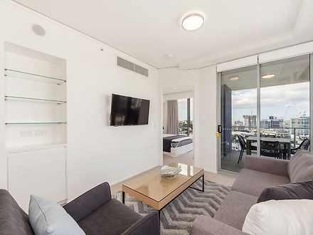 UNIT/1506510 Saint Pauls Terrace, Bowen Hills 4006, QLD Unit Photo