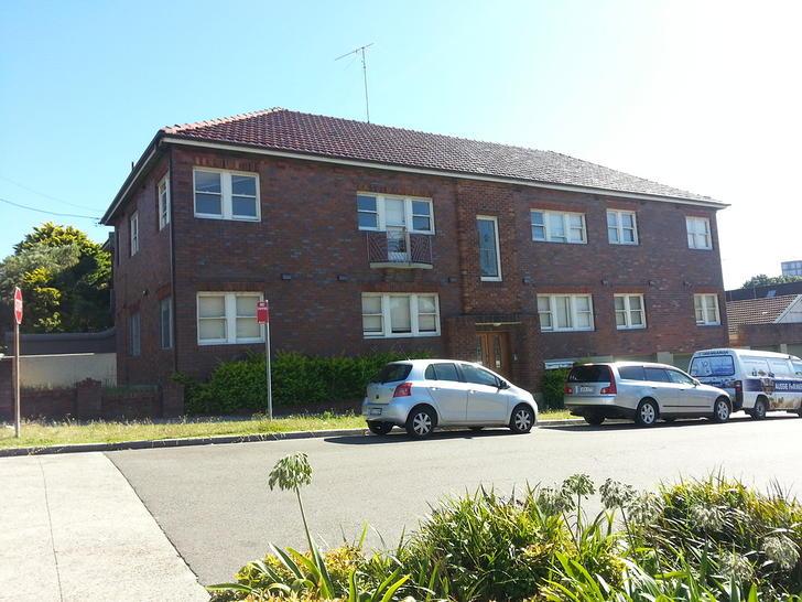 4/29 Botany Street, Randwick 2031, NSW Apartment Photo