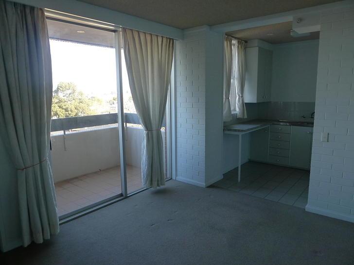 36/171 Flemington Road, North Melbourne 3051, VIC Apartment Photo