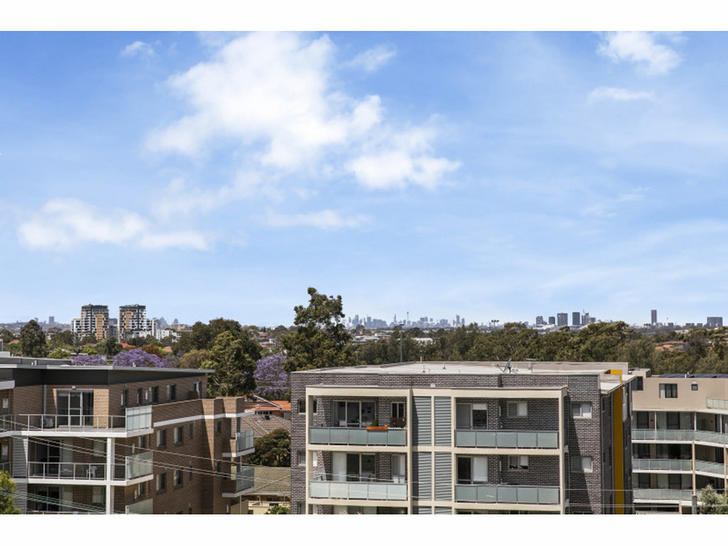 28/9-13 Patricia Street, Mays Hill 2145, NSW Apartment Photo