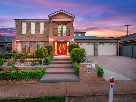 3 Bronhill Vista, Point Cook 3030, VIC House Photo
