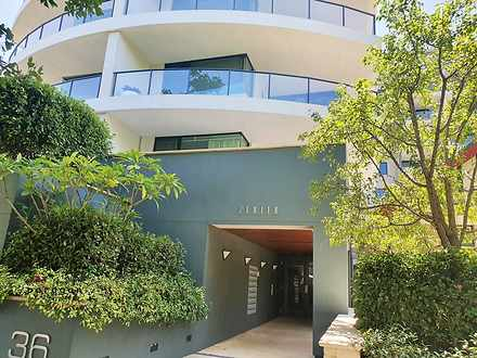 8/36 Kings Park Road, West Perth 6005, WA Apartment Photo