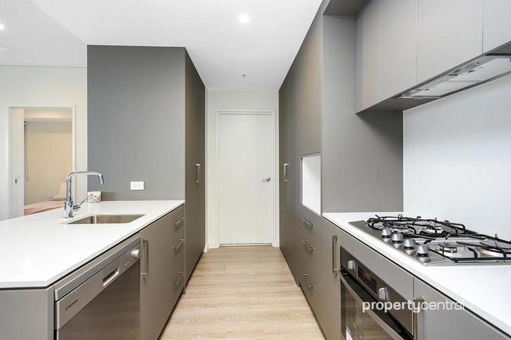 5/26A Lord Sheffield Circuit, Penrith 2750, NSW Unit Photo