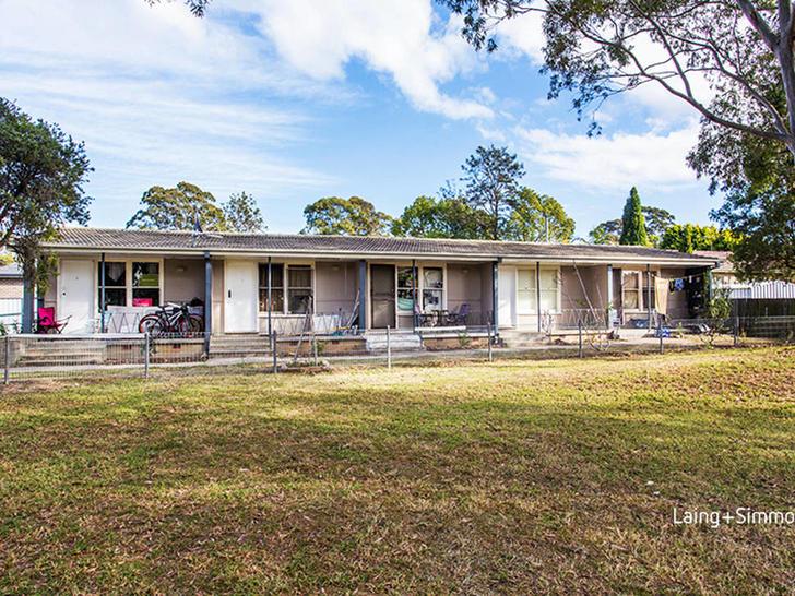 4/27 Chiswick Road, South Granville 2142, NSW Studio Photo