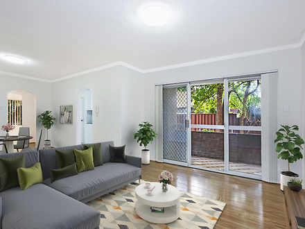 3/8 Chandos Street, Ashfield 2131, NSW Apartment Photo