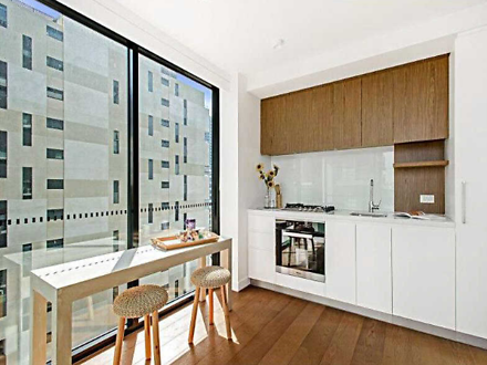 2003/2 Claremont Street, South Yarra 3141, VIC Apartment Photo