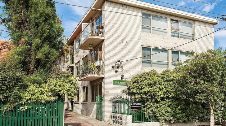 7/52 Westbury Street, St Kilda East 3183, VIC House Photo