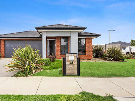 219 Warralily Boulevard, Armstrong Creek 3217, VIC House Photo