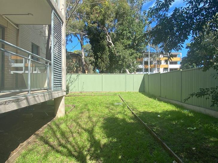 5/44 Harris Street, Harris Park 2150, NSW Apartment Photo