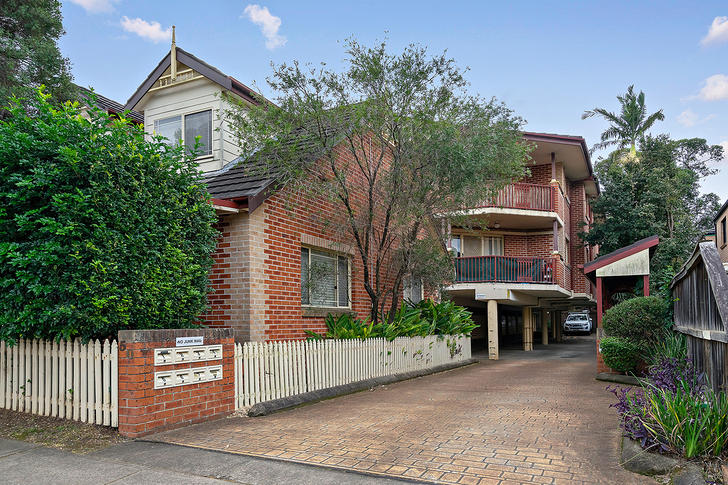 5/50 Grose Street, North Parramatta 2151, NSW Apartment Photo