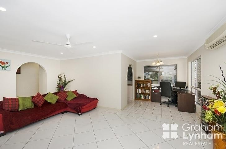 8 Canyon Court, Mount Louisa 4814, QLD House Photo
