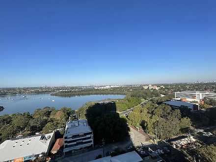1608/8 Walker Street, Rhodes 2138, NSW Apartment Photo