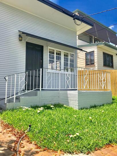 1/11 Emma Street, Milton 4064, QLD Unit Photo